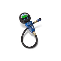 Motion Pro Motorcycle - Digital Tyre Pressure Gauge 0-60 psi (Replaces 08-080468