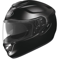 SHOEI GT-AIR HELMET GLOSS BLACK