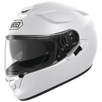 SHOEI GT-AIR HELMET WHITE