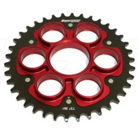 Supersprox 42T Stealth Sprocket 520 p. (35F/41F) (1793)