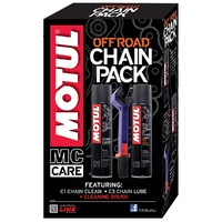 MOTUL OFF ROAD CHAIN PACK CARE PACK