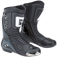 Gaerne Grw Aquatech Motorcycle Riding Boots - Black Size:43