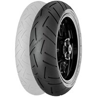 Continental Sport Attack 3 Motorcycle Tyre Rear 190/50ZR17
