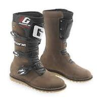 Gaerne G-All Terrain Gore-Tex Boots- Brown Size:46