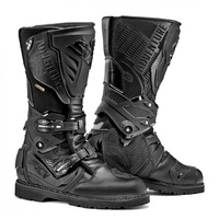 SIDI Adventure 2 Gore-Tex Boot Black / Black