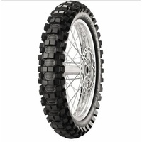 Pirelli Scorpion XC- Motorcycle Dirt Tyre Rear 120/100-18 XC DOT