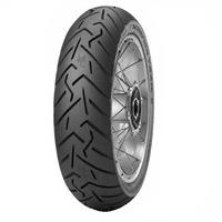 PIRELLI SCORPION TRAIL II DUAL PURPOSE TYRES 190/55ZR-17 75W TL REAR