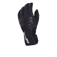 Macna Tundra 2 Waterproof  Motorcycle Gloves - Black