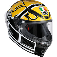 AGV Corsa R Helmet Rossi Goodwood