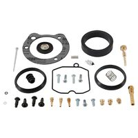 All Balls  Carburettor Rebuild Kit Harley Davidson FXSTB SOFTAIL NIGHT TRAIN 2000-04
