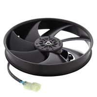 All Balls Atv / Utv Cooling Fan Honda TRX500FA FOURTRAX FOREMAN 4X4 2007