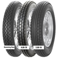 Avon Safety Mileage (AM7) - Rear Tyre Classic and Vintage Motorcycles