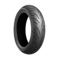 Bridgestone Battlax BT 023 - Tyre Set [Choices: 120/70- 17,rear- Tyre: 180/55- 17]