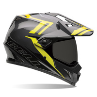 BELL MX 9 ADVENTURE BARRICADE 15
