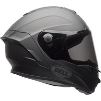 New Bell Star DLX MIPS Motorcycle Helmet Matte Black