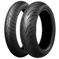 Bridgestone Battlax BT 023 - Tyre Set
