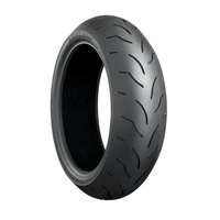 Bridgestone Battlax BT 016 - Tyre Set [Choices: 120/70- 17,rear- Tyre: 190/55- 17]