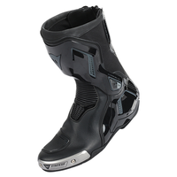 Dainese Torque D1 Out Air Motorcycle Boots - Black size:45