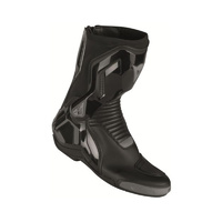 Dainese Course D1 Out Motorcycle Boots - Black/Anthracite size:43