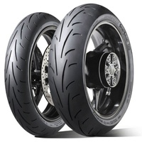 Dunlop Sportsmart 2 - Rear Tyre