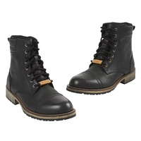 Furygan Caprino Boots Black