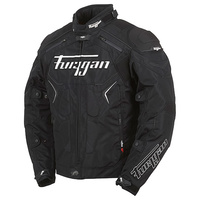 Furygan Titan EVO Jacket Black