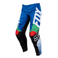 2018 Fox Womens MX 180 Pant Blue