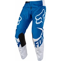 2018 Fox Youth MX 180 Race Pant Blue