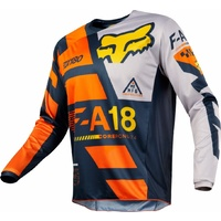 2018 Fox Youth MX 180 Sayak Jersey Orange