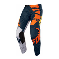 2018 Fox Youth MX 180 Sayak Pant Orange