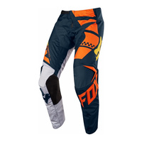 2018 Fox Kids 180 Sayak Pant Orange