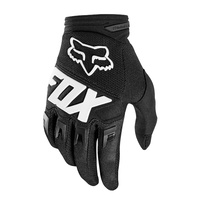 FOX DIRTPAW RACE Glove 2018 Black