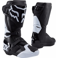 2018 Fox MX 180 Boot Black