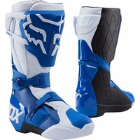 2018 Fox MX 180 Boot Blue