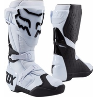 2018 Fox MX 180 Boot White
