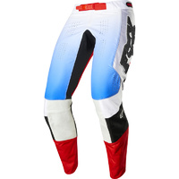 New Fox 360 Linc Motorcycle Pant 2020 Blue Red
