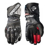 Five RFX1 Gloves Black