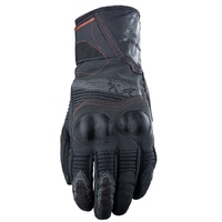 Five WFX2 Mens Gloves Black Red- 3XL