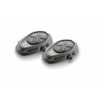 INTERPHONE TWIN PACK TOUR BLUETOOTH DEVICE