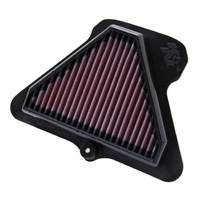 K&N Air Filter KKA-1011 For Kawasaki ZX10R NINJA ABS 2014 - 2016