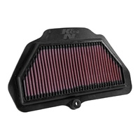 K&N Air Filter KKA-1016 For Kawasaki ZX10R NINJA NON ABS KRT REPLICA 2016