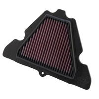 K&N Air Filter KKA-1111 For Kawasaki Z1000 ABS 2014 - 2017