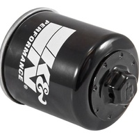 K&N Oil Filter Piaggio Fly 150 2019-2005