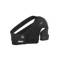 Leatt Left Shoulder Brace  - Black
