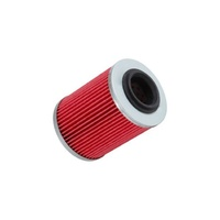 Whites Moto Filter Oil Aprilia RST1000 Futura 1000 2001-2005
