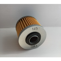 Motorcycle Oil Filter HF145-MTS145-KN145 YAMAHA