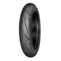 Mitas SportForce+ Tyres 120/60ZR17 55W