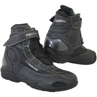 Teknic Hurricane Motorcycle Boots Size 41 (US 7.5)