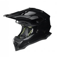NOLAN N-53 START Helmet Gloss Black