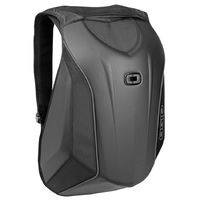 OGIO No Drag Mach 3Pack Stealth Motorcycle Street Bag
